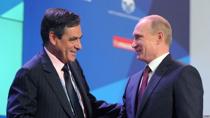 #world #news  French Presidential Candidate Says Russia Sanctions 'Ineffective'  #StopRussianAggression #FreeKarpiuk