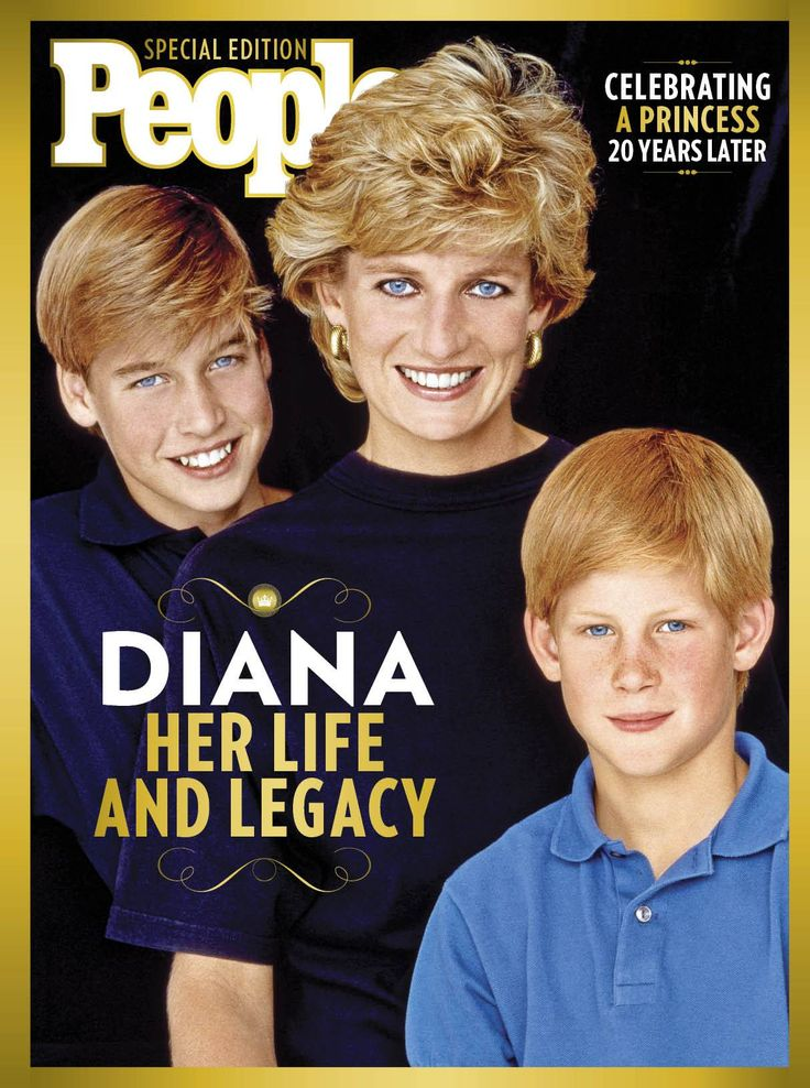 'Diana, Our Mother: Her Life And Legacy' - Don't miss this poignant HBO documentary @ Princes' William & Harry's remembrances of  the powerful impact their Mother Diana, had upon their lives & the world. A Must Watch!
