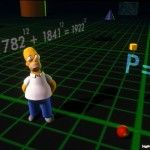 Los misterios matemáticos ocultos en Los Simpson y Futurama
