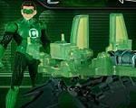 Em Lanterna Verde Battle Shifters, Lanterna Verde esta em mais uma aventura e precisa de sua ajuda nessa nova missão. Ajude-o a usar o poder do seu anel e alterne a energia em ofensiva e defensiva para superar todo os seus adversários. Divirta-se com Lanterna Verde!