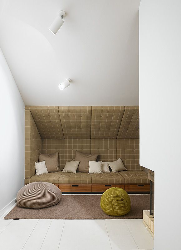 »Apartment Sch« — Ippolito Fleitz Group