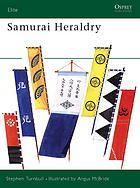 Britain's leading historian of Samurai warfare describes, explains and illustrates the strikingly colourful heraldry of the great warring families and their feudal armies in medieval Japan.