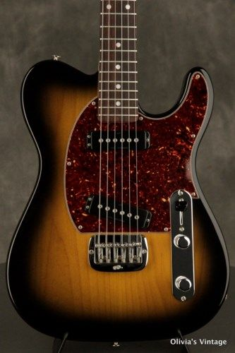 2001 G&L ASAT Special Two-Tone Sunburst NEAR MINT in 2019 | Newest G L Asat Special Wiring Diagram on