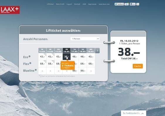 Yielding am Berg – LAAX macht's vor: Work, Mountain, Laax Macht S, Business