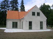 Gotlandshus, Gnisvärd