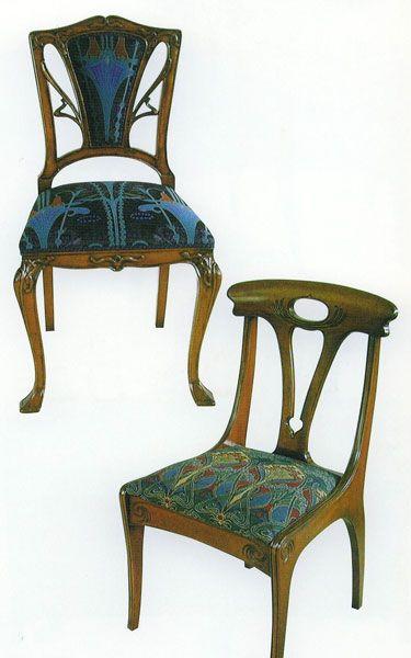 25 Best Ideas About Art Nouveau Furniture On Pinterest