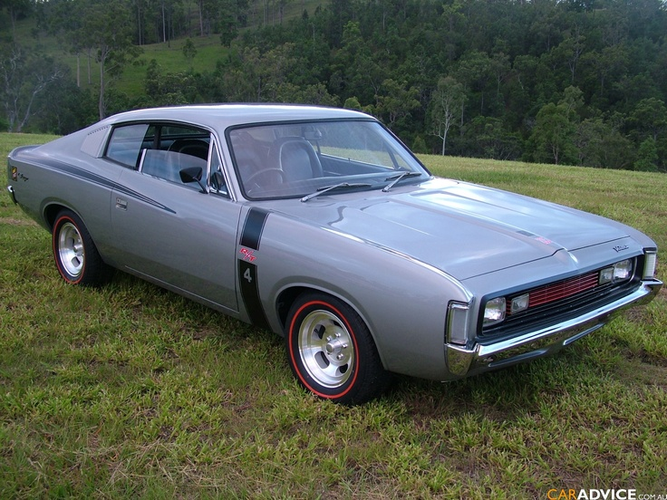 Nice Charger picture. It was Australia's fastest accelerating production car for nearly quarter century.