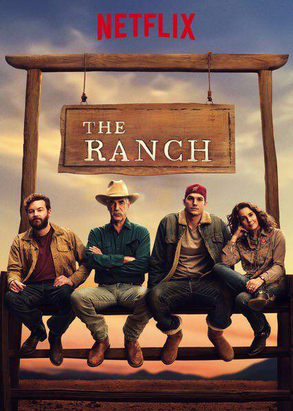 The Ranch (Parte 2) - Empezada el 21/8/2017 - Terminada el 4/9/2017