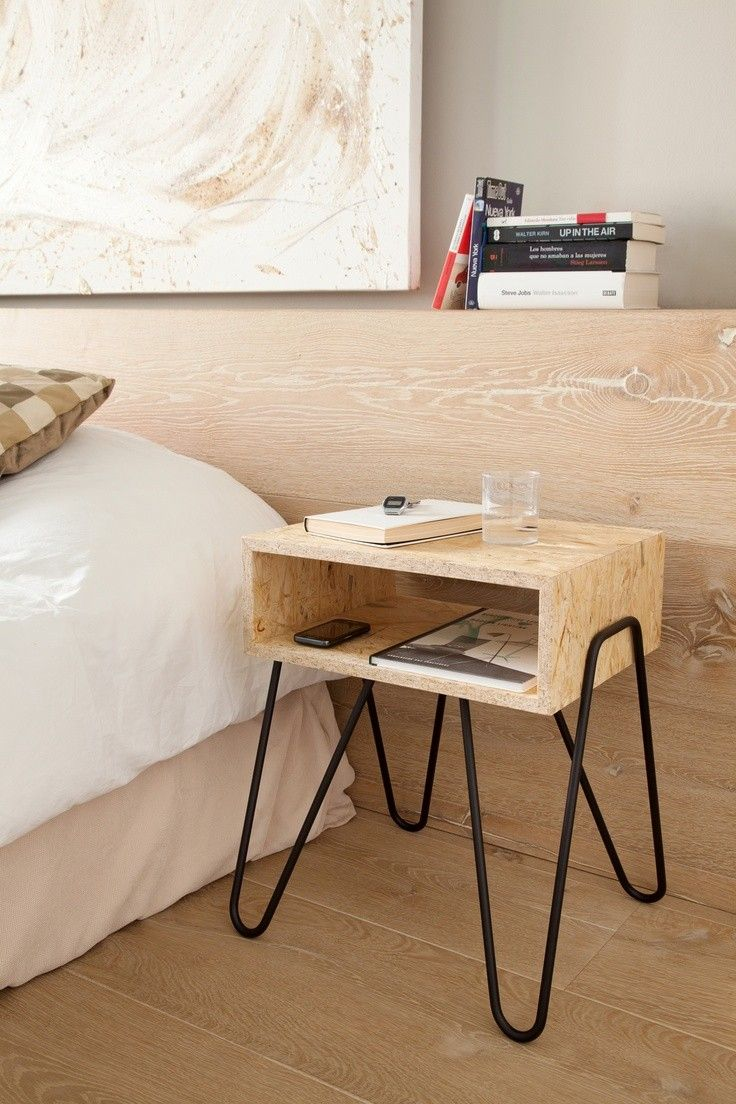 Adolfo Abejon Handy Side Table- Stirling Board | Beut.co.uk freel delivery