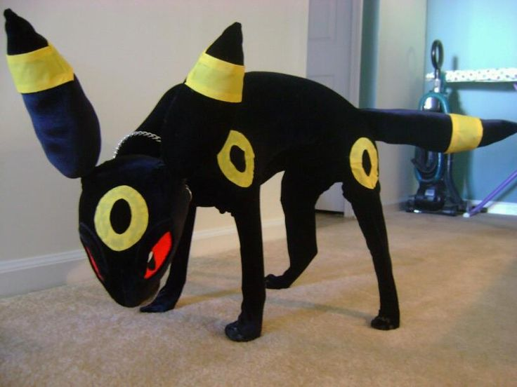 Best Dog Costumes | umbreon-dog-costume.jpg
