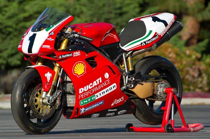 Foggy 996 Corse