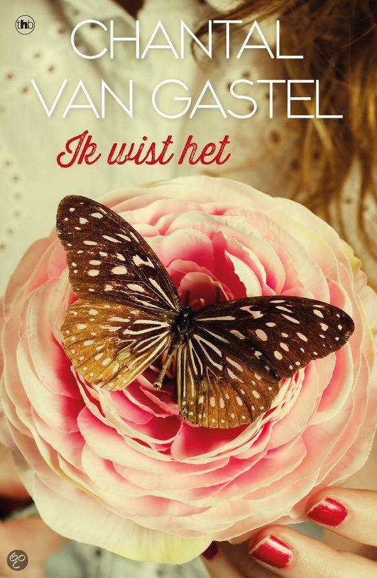 Ik wist het ***** Auteur: Chantal van Gastel Uitgever: The House of Books Jaar: 2014 Pagina's: 480 Een betoverend verhaal over liefde, vriendschap en geloven in jezelf Mia Robbins is niet het type dat de...