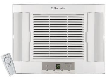 Ar-Condicionado de Janela Electrolux 10000 BTUs - Frio EE10F com Controle Remoto