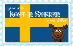 My Swedish Life   Join me @ http://theswedishlife.yuku.com