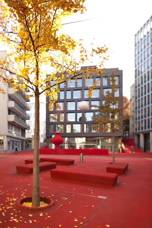 Pin Von Ard Auf Openbare Ruimte En Kunst Architektur Stadtebau