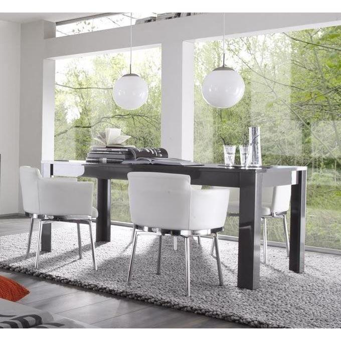 Chaise cuisine design chaises de salle manger comparer for Prix chaise salle a manger
