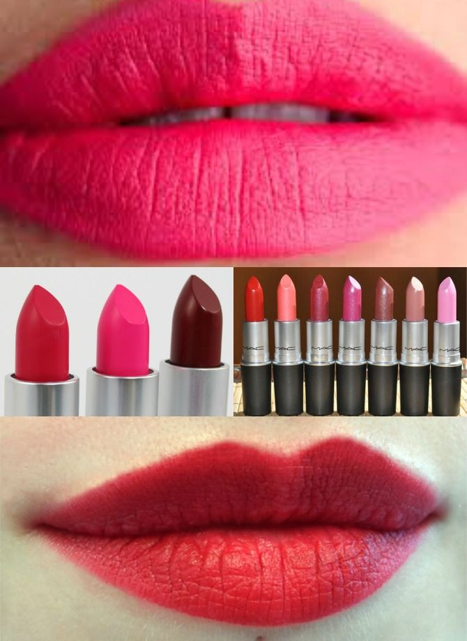 Best Mac Matte Lipstick Shades Our Top 10 Picks