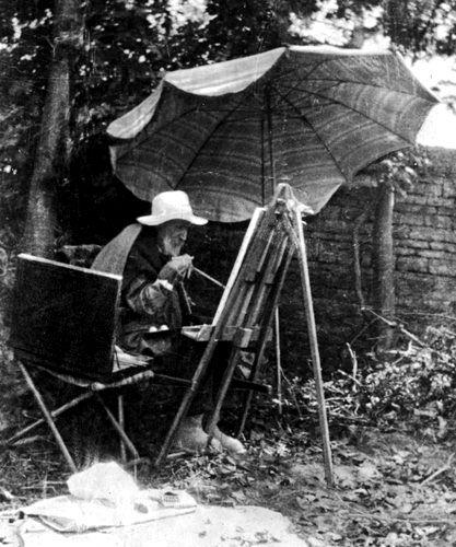 Pierre-Auguste Renoir...