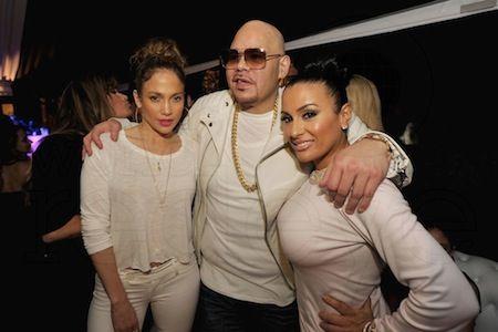 Fat Joe ft. Jennifer Lopez – Stressin
