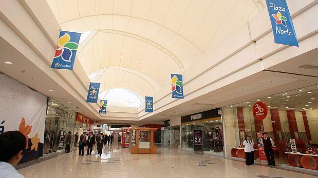 Plaza Norte se acerca cada vez más al Jockey Plaza en ventas