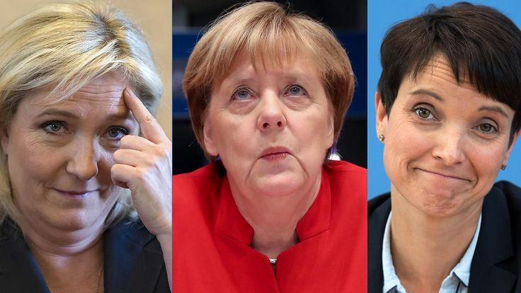 Viele Wahlen und ein Brexit: Das wird 2017 wichtig