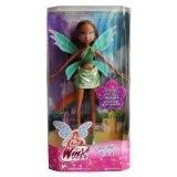 Winx Club Charmix Fairy Layla Figur, 28cm