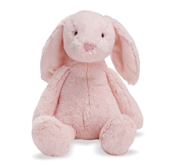 Soft Pink Bunny -Large