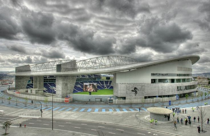 estadio do dragao - Google Search