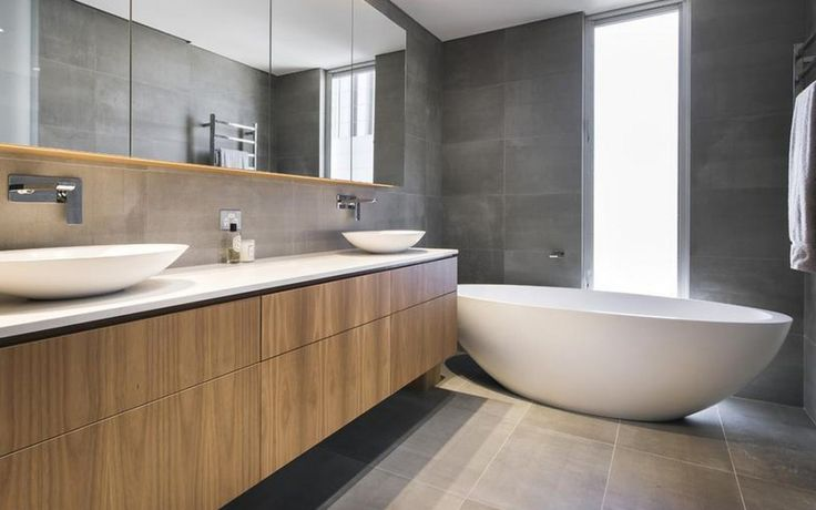 Bathroom Renovations – Improving The Value Of Your Home