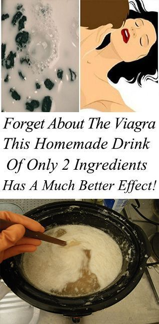 Viagra when drunk