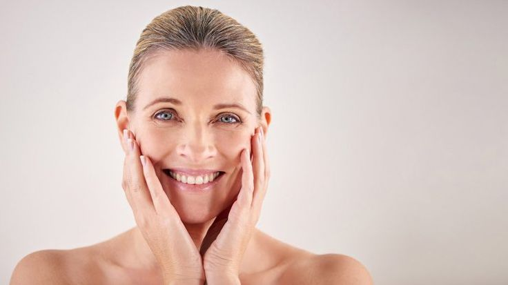 mature skin care tips