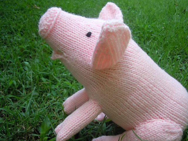17 best images about Free Knitting Patterns (Critters) on Pinterest Toys, R...