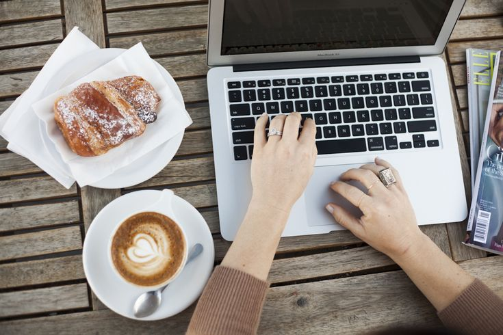 Blogging fuel
