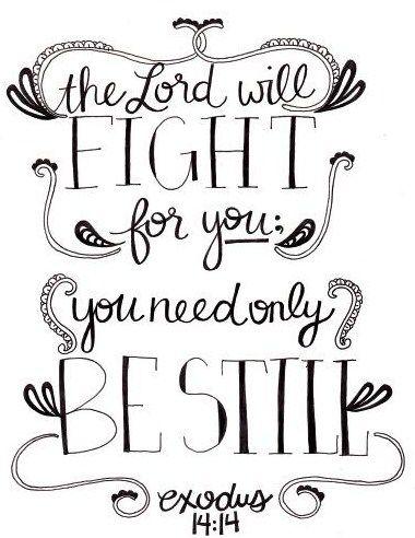 very comforting
