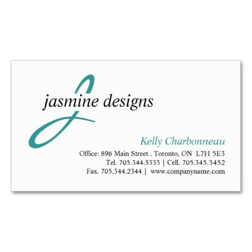 186 best Plastic Surgeon Business Cards images on Pinterest - business card template for doctors