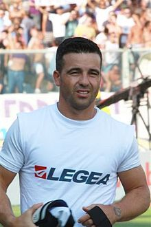 TIL when his teammate died on the pitch due to cardiac arrest Italian footballer Antonio Di Natale took financial responsibility of his disabled sister as his teammate was her only living relative left.