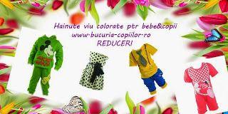 Haine pentru copii si bebelusi Bucuria Copiilor: Haine bebelusi ieftine si haine copii www.bucuria-...