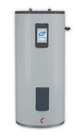 Chauffe-eau 40 gallons - (en option $) Fournisseur : John Wood