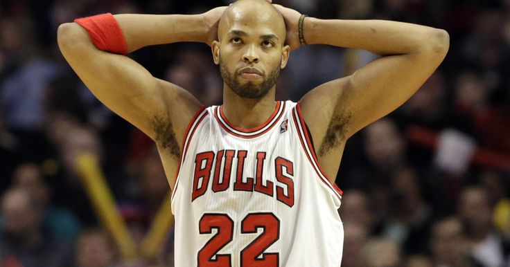 Taj Gibson remains the trade rumor of the week ... yet again | Chicago Sun-Times
