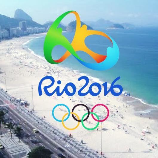 FINALMENTE VAI COMEÇAR A NATAÇÃO NOS JOGOS OLÍMPICOS RIO 2016