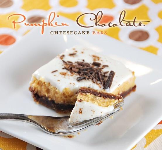 Thanksgiving dessert? / Holidays & Events / Trendy Pics