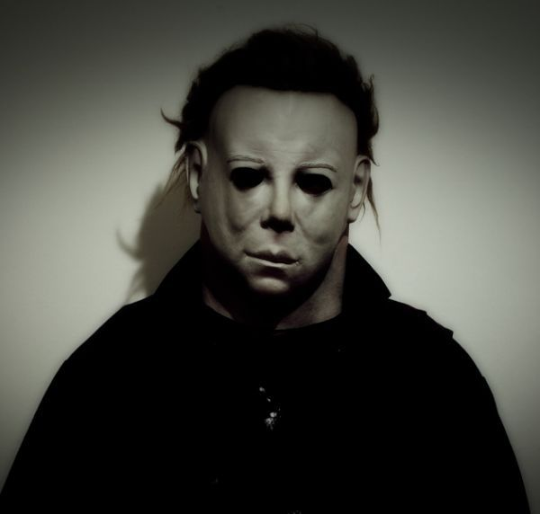 Psycho Si Michael Myers Mask Collection (Part 1) | Michael ...