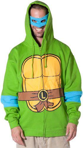 Trajes de tortuga ninja adolescente sexy mutantes