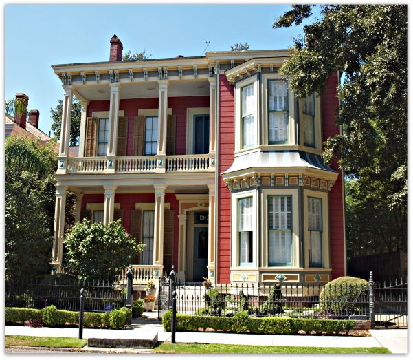 122 best images about antebellum homes on pinterest for New victorian style homes