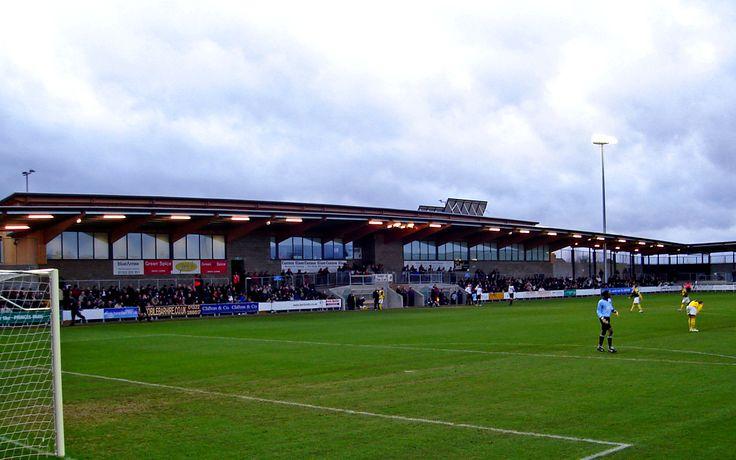 Princes Park - Dartford FC