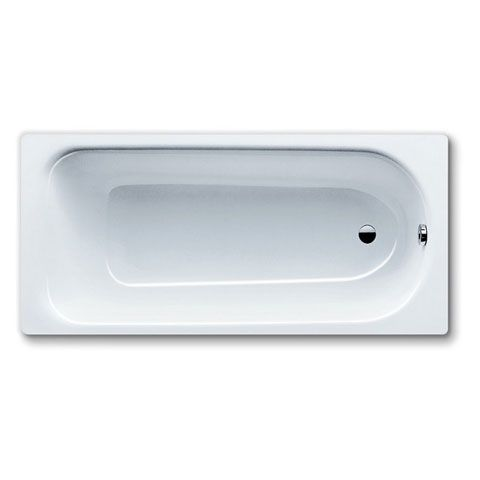 "Kaldewei Saniform Plus Rechteck Badewanne weiß - 170x75 - 125 EUR sans revetement / 250 EUR ""perl Effekt"""