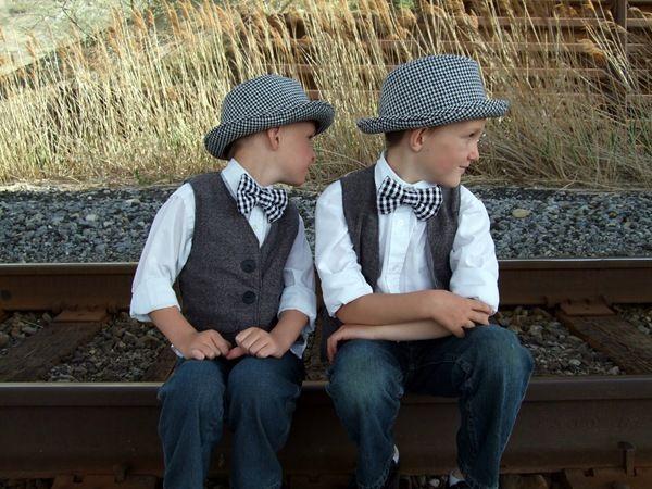 Hats & Bowties