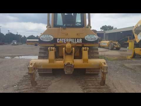 Caterpillar D6n XL dozer for sale or rent at B&R Equipment http:// www.brequipmentco.com #heavyequipment #caterpillar #catequipment #catdozer #d6n #dozer #bulldozer #catd6n #construction #caterpillarequipment #heavyequipmentvideos #constructionequipmentvideo