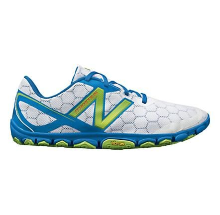 Mens New Balance Minimus 10v2 Running Shoe