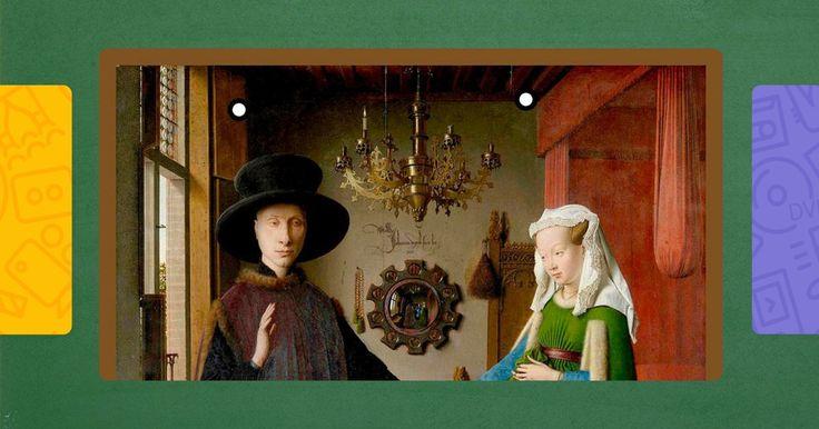 Actividade para Historia da Arte en 2º de Bach. Os seus principais obexctivos didácticos son que os alumnos accedan a información sobre a pintura flamenca e que aprendan a realizar comentarios de obras pictóricas seguindo os modelos aportados. A app usada é thinglink.